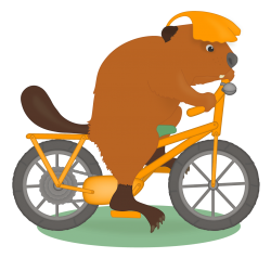 mascote MDD-Mobilité